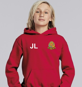 Ossett Town Junior F.C